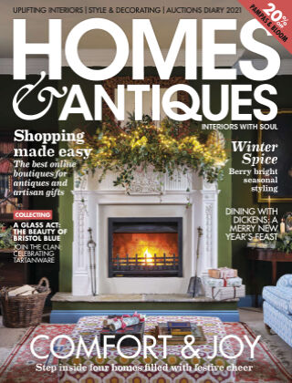 Homes & Antiques January2021