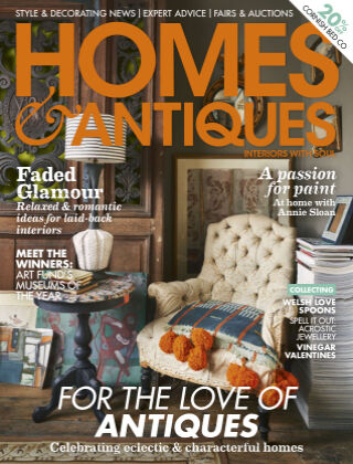Homes & Antiques February2021