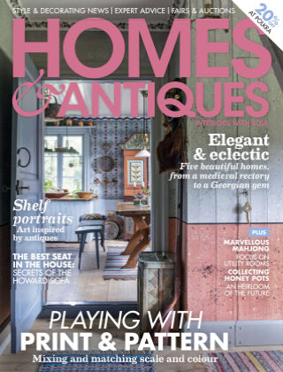 Homes & Antiques March2021