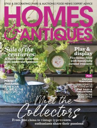 Homes & Antiques April2021