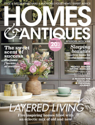 Homes & Antiques May2021