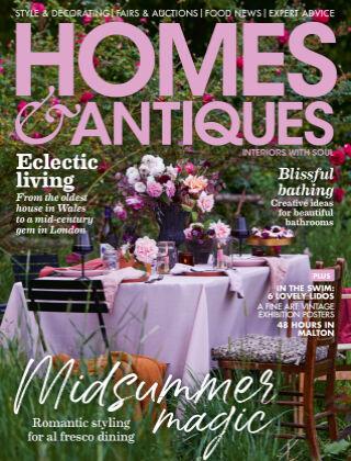 Homes & Antiques June2021