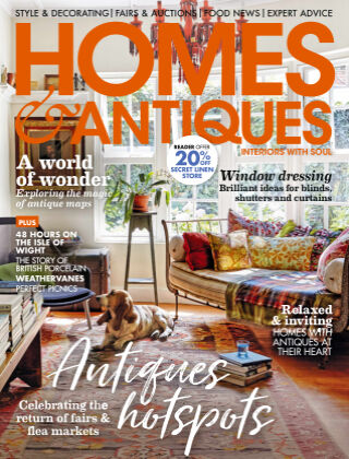 Homes & Antiques July2021