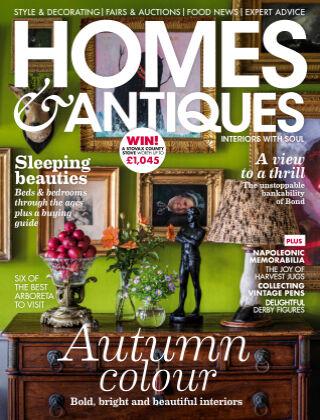 Homes & Antiques October2021