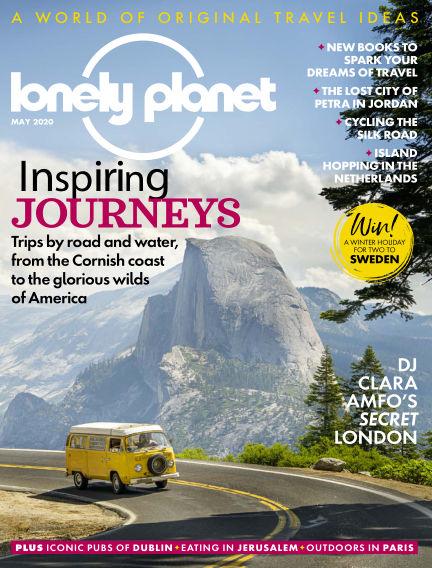 Lonely Planet Traveller April 02, 2020 00:00