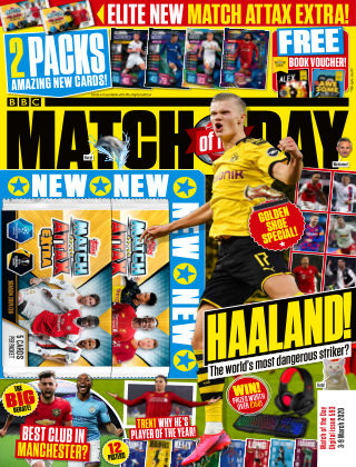 Match of the Day 593
