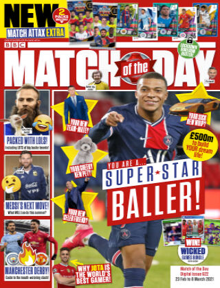 Match of the Day 622