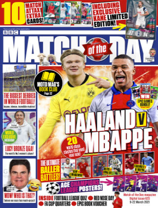 Match of the Day 623