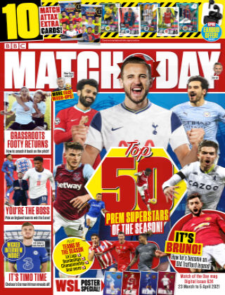 Match of the Day 624