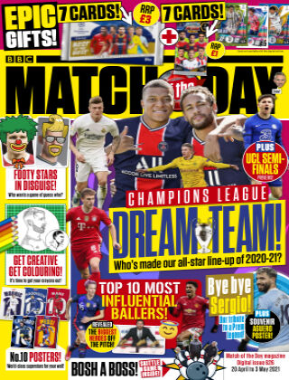Match of the Day 626