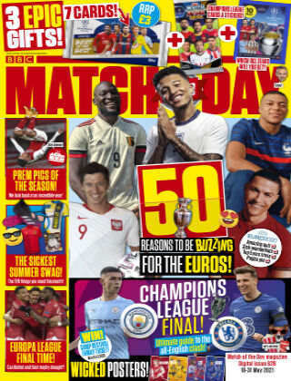 Match of the Day 628