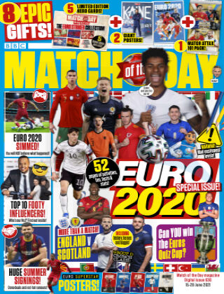 Match of the Day 630