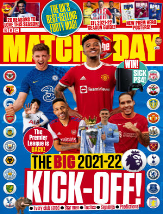 Match of the Day 634