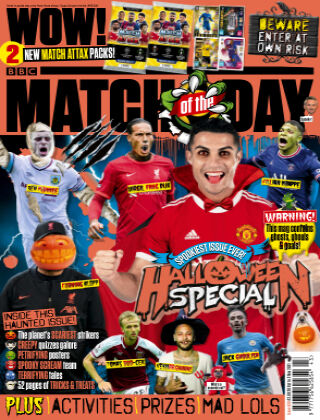 Match of the Day 639