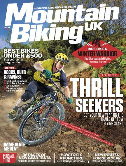 Mountain Biking UK December 12, 2014 00:00
