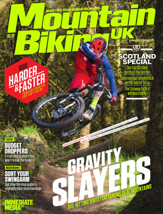 Mountain Biking UK Jun 2015