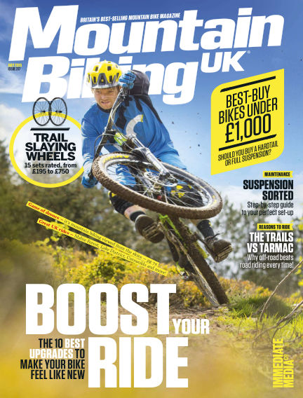 Mountain Biking UK May 29, 2015 00:00
