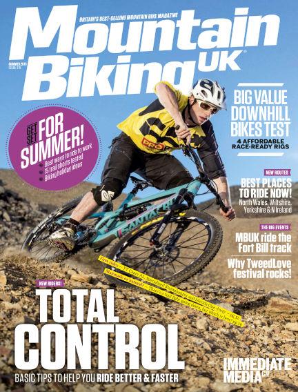 Mountain Biking UK June 26, 2015 00:00