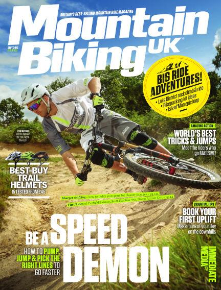 Mountain Biking UK August 21, 2015 00:00