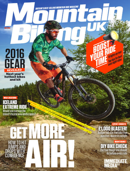 Mountain Biking UK September 18, 2015 00:00