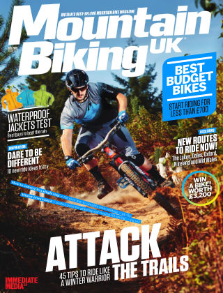 Mountain Biking UK Dec 2015