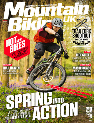 Mountain Biking UK Apr 2016