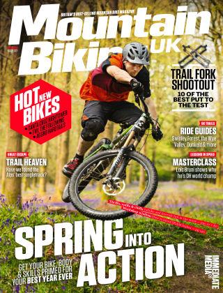 Mountain Biking UK Apr 2016