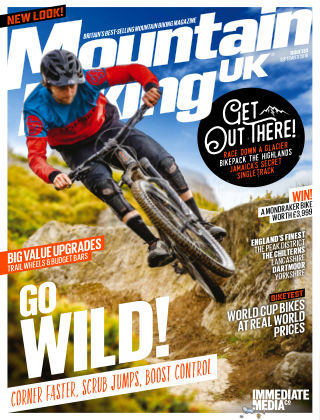 Mountain Biking UK Sep 2016