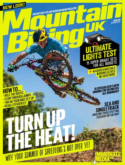 Mountain Biking UK September 16, 2016 00:00
