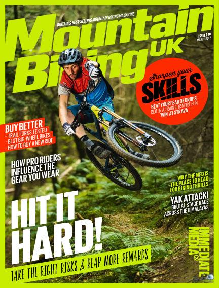 Mountain Biking UK March 01, 2017 00:00