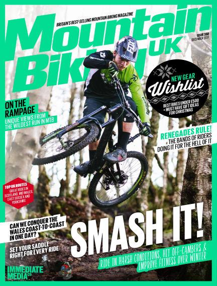 Mountain Biking UK December 01, 2017 00:00