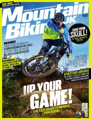 Mountain Biking UK May2019