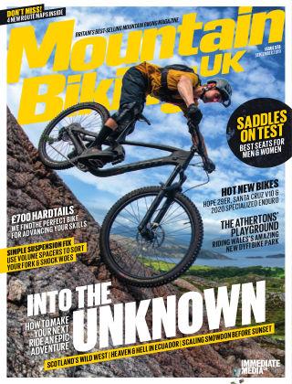 Mountain Biking UK September2019