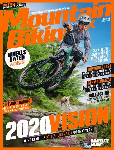 Mountain Biking UK September 27, 2019 00:00