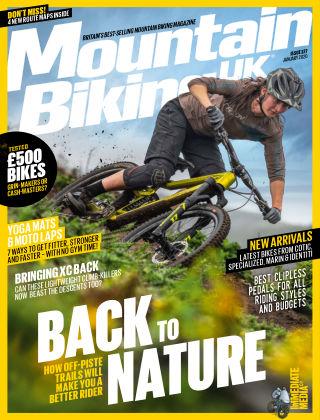 Mountain Biking UK January2020