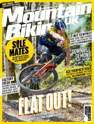 Mountain Biking UK July2021