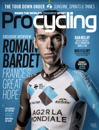 Procycling Mar 2017