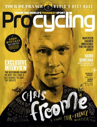 Procycling Jul 2017