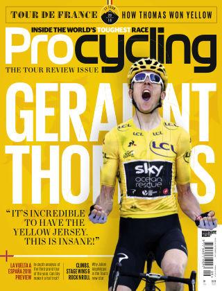 Procycling September2018