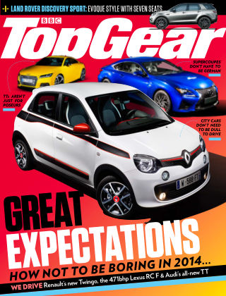 Top Gear 261