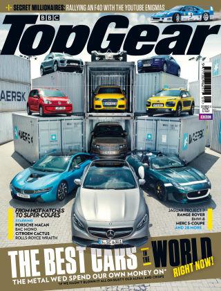 Top Gear 260