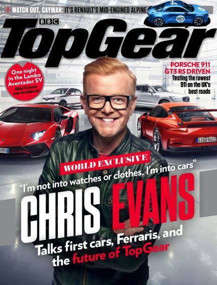 Top Gear July 15, 2015 00:00