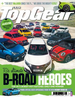 Top Gear 273