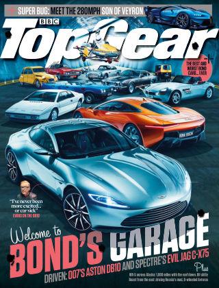 Top Gear 275