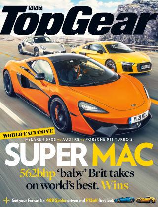 Top Gear 276