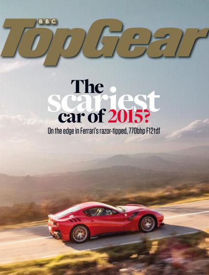 Top Gear December 02, 2015 00:00