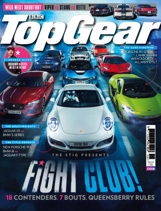 Top Gear  278