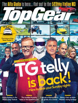 Top Gear 283