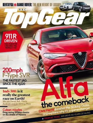 Top Gear 284