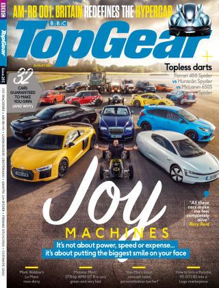Top Gear 285